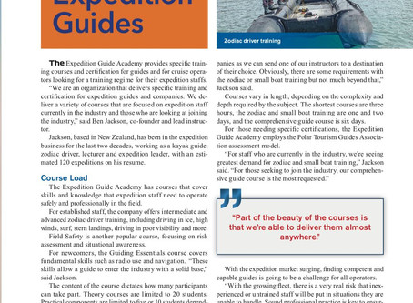 Cruise Industry News - Interview