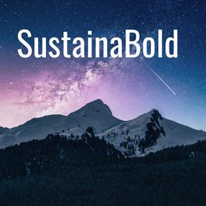 SustainaBold Episode 2: Dr Cle-Anne Gabriel