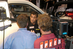 CRITICAL MASS ICON SHOWCAR2 ELECTROSTAT TV INTERVIEW CES5