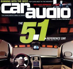 ICON CRITICAL MASS ELECTROSTAT CAR AUDIO BEST AUDIO SYSTEM