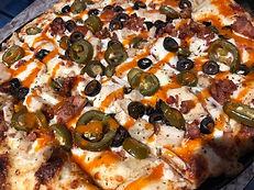 Best pizza in reno