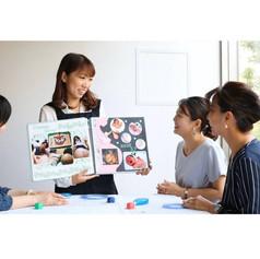 大阪スクラップブッキング教室 Salon de Marie