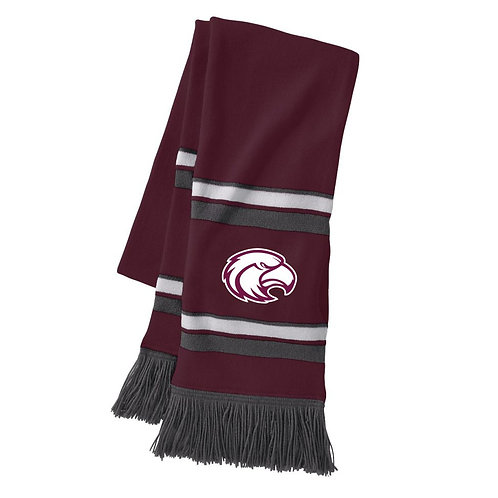 Windham Boosters Comeback Scarf