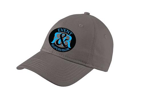 R&R SECURITY ADJUSTABLE CAP