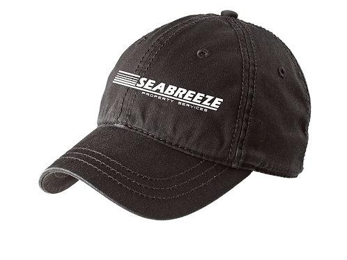 Seabreeze Thick Stitch Cap
