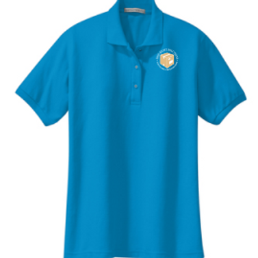 Ship Right Solutions Ladies Silk Touch Polo