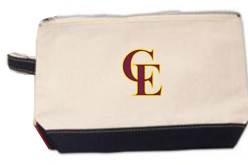 Cape Wear Makeup Bag