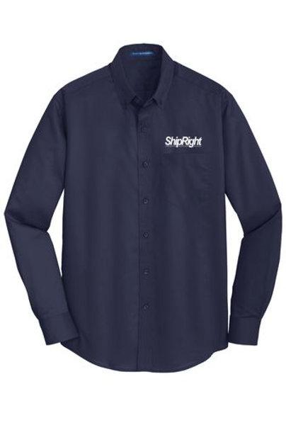 Ship Right Solutions SuperPro Twill Shirt