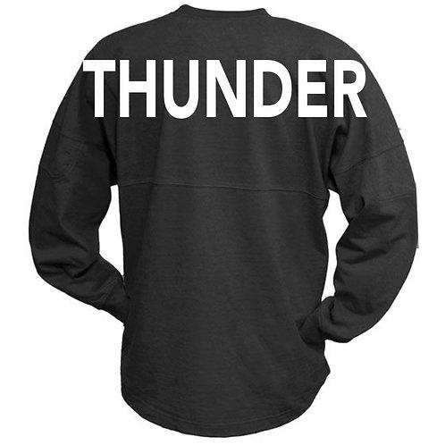 Thunder Women's Billboard Crew