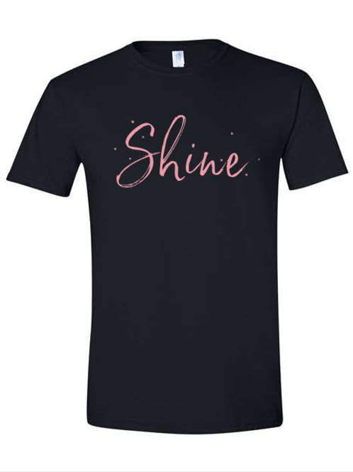 Shine Hair Salon Men's T-shirt