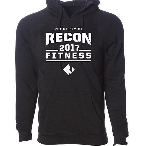 Recon Fitness Hoody