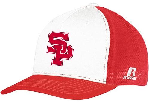 South Portland Softball Flexfit Trucker Cap