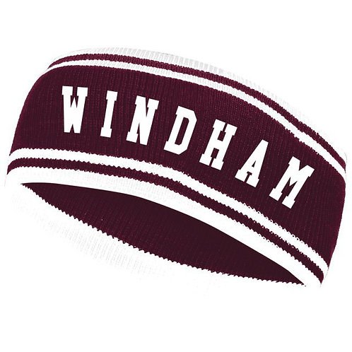 Windham Boosters Homecoming Headband