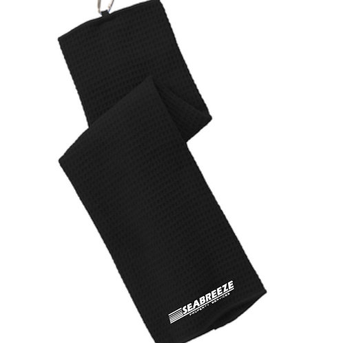 Seabreeze Golf Towel