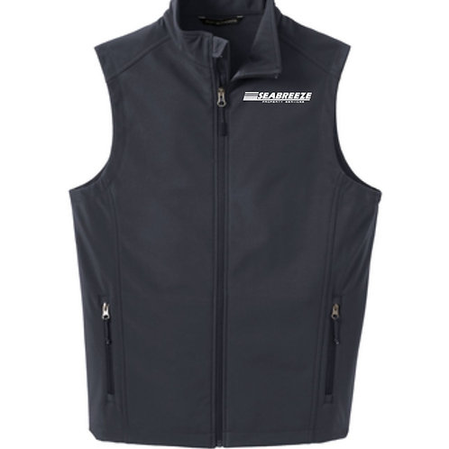 Seabreeze Women's Softshell Vest