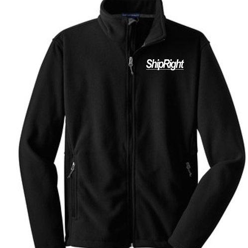 Ship Right Solutions Value Fleece Jacket