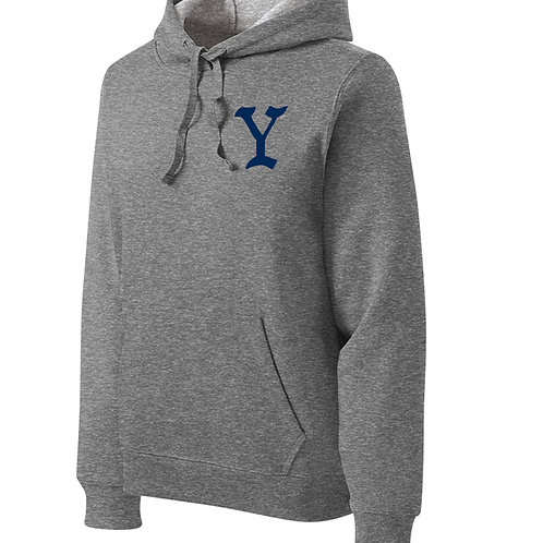 Yarmouth LL Ladies Cotton Hoody