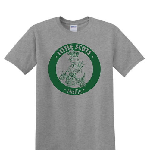 Hollis PTC Short Sleeve Cotton T-Shirt