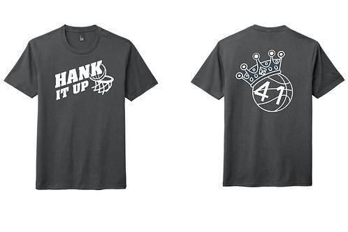 Hank It Up - Youth Shirt