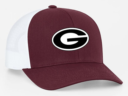 Gorham Football Trucker Cap