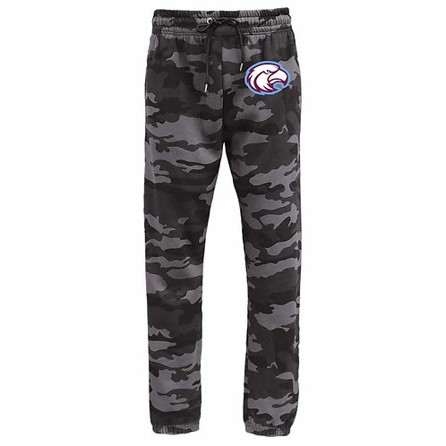 Windham Boosters Camo Joggers