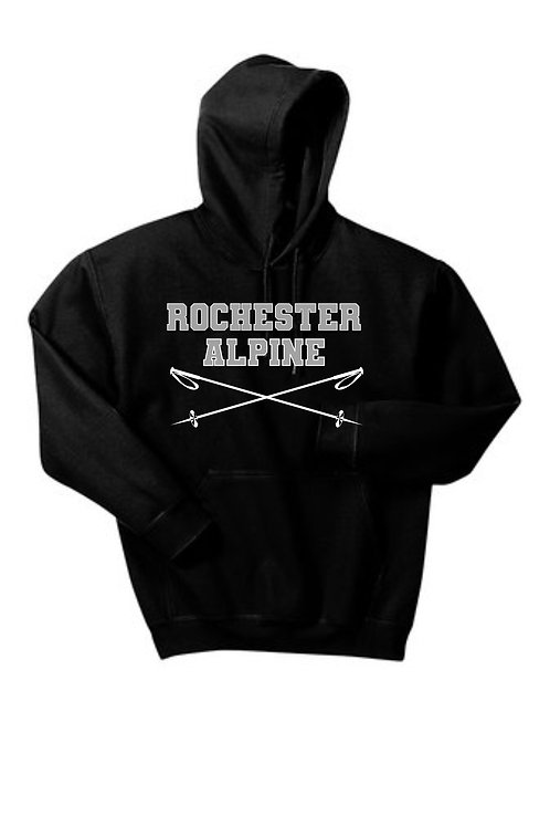 Rochester Alpine Hooded Sweatshirt