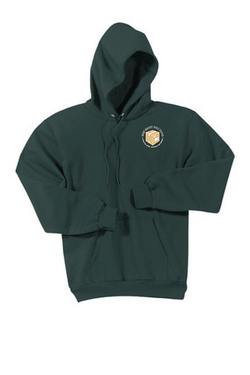 Ship Right Solutions Hooded Sweatshirt