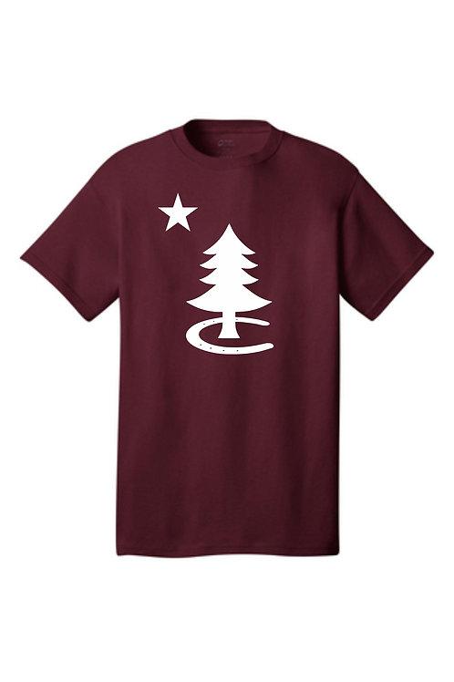 Gorham Horseshoe Cotton T-shirt