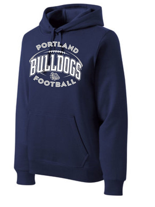 Portland High School Football Hoody