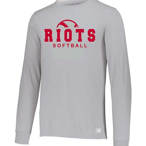 South Portland Essential Long Sleeve T-shirt