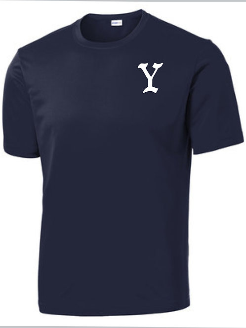 Yarmouth LL Men's Short Sleeve Tech T