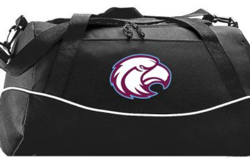 Windham Boosters Tri-color Sport Bag