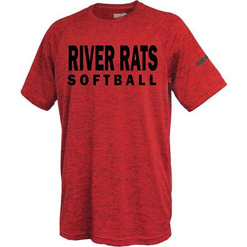 River Rats Stratos T-Shirt