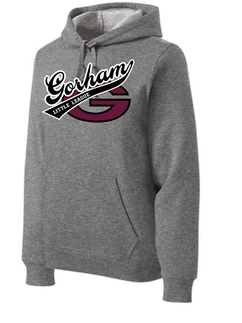 Gorham Little League Hoody w/League Logo