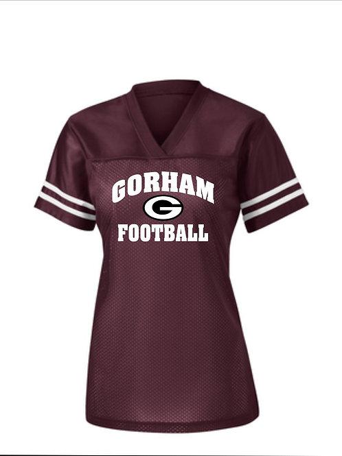 Gorham Football Ladies Replica Jersey