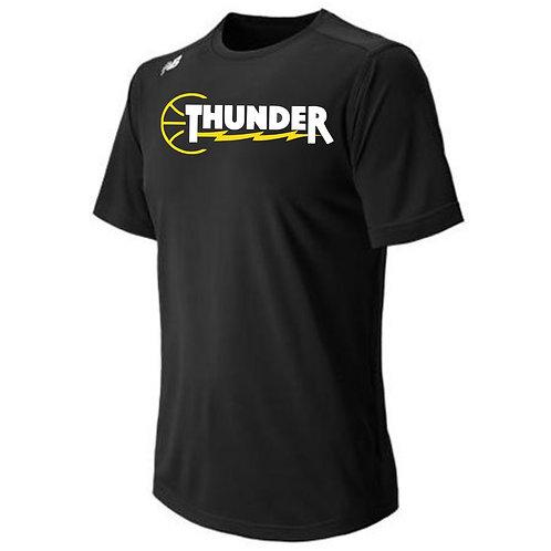 Thunder New Balance Tech T-shirt