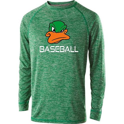 Presumpscot Ducks Electrify Shirt
