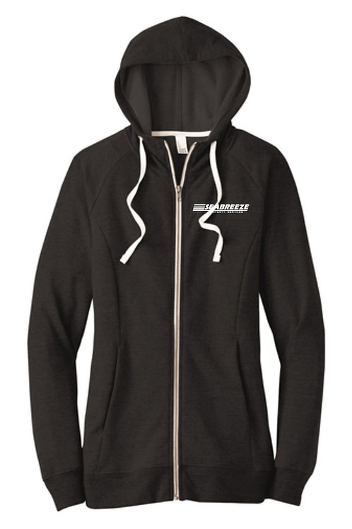 Seabreeze Women's Full Zip Hoody