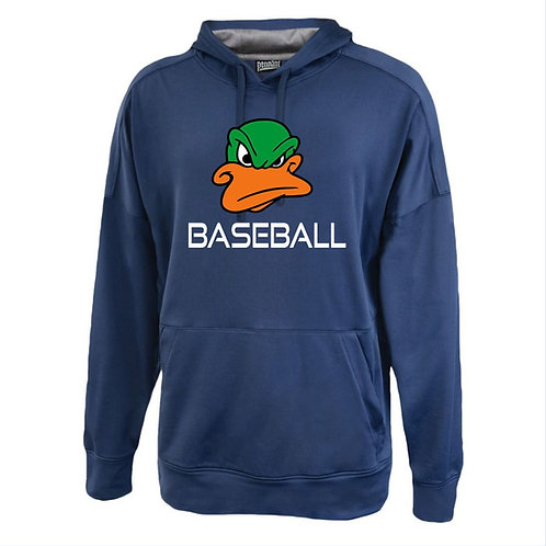 Presumpscot Ducks Flex Hoody