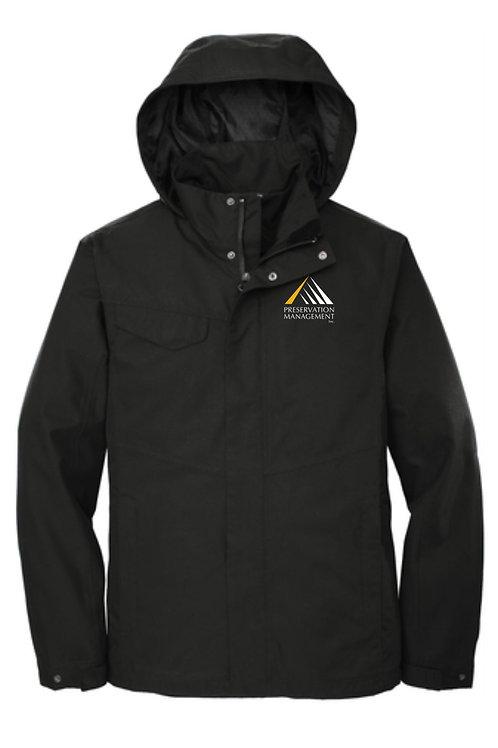 Preservation Management Outer Shell Jacket