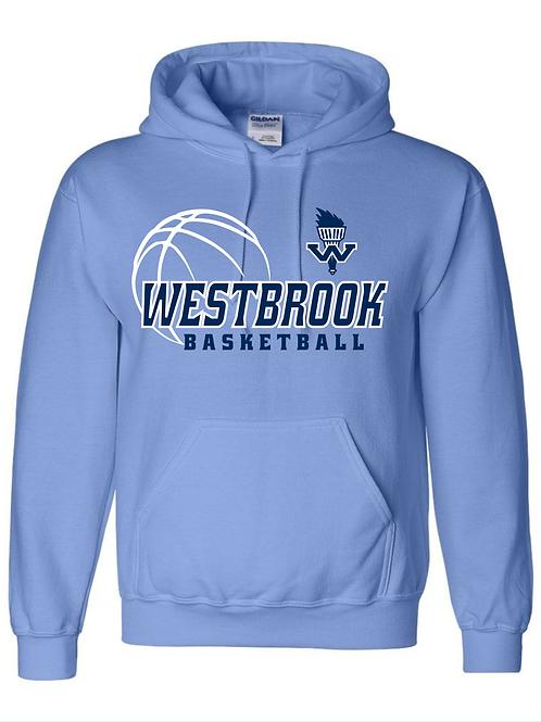 Westbrook Basketball Hooded Sweatshirt