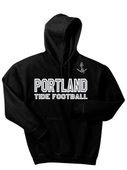 PYFL Youth Hoody