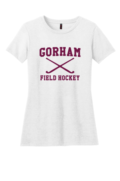 Gorham Field Hockey Perfect Blend T-shirt