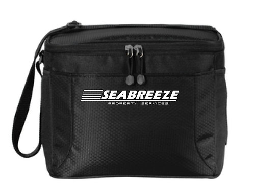 Seabreeze 12 Can Cooler