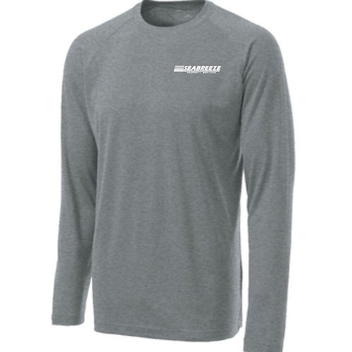 Seabreeze Long Sleeve Ultimate Performance Crew