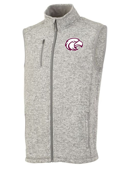 Windham Boosters Men's Pacific Heathered Vest