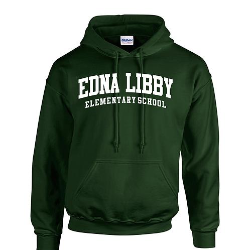 Edna Libby Hooded Sweatshirt