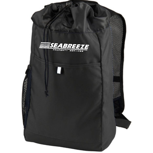Seabreeze Hybrid Backpack