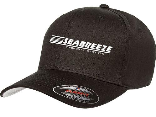 Seabreeze Flex Fit Cap