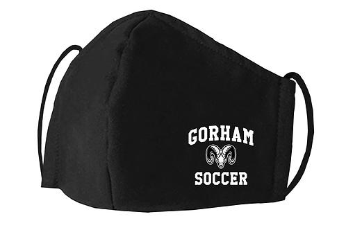 Gorham Soccer Facemask